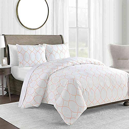 Amazon Com Bed Bath Beyond 450 Thread Count King Duvet Cover