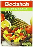 Badshah Masala, Chat, 3.5-Ounce Box (Pack of 12)