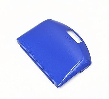 ReplaceMe batería puerta trasera carcasa para Sony PSP 1000 ...