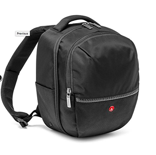 Manfrotto Padded Bag - 7