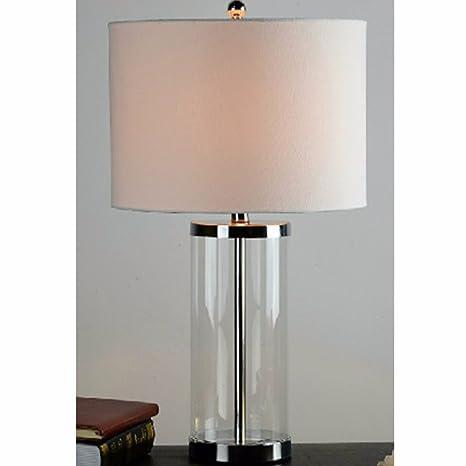 CJSHV-Lámpara de mesa Cristal De Estilo Americano, Creative ...
