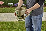 Scotts Whirl Hand-Powered Spreader, Brown/A, 1.5 M