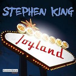 Joyland [German Edition]