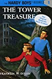 The Tower Treasure / The House on the Cliff (The Hardy Boys, 2 Books in 1)