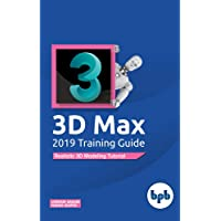 3D Max 2019 Training Guide