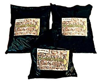 Goo cartón noche ropa de cama - cama para animales pequeños 3 unidades: Amazon.es: Productos para mascotas