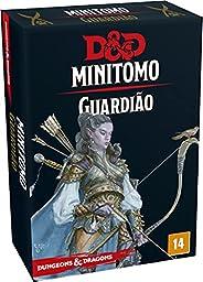 Dungeons & Dragons: Minitomo do Guar