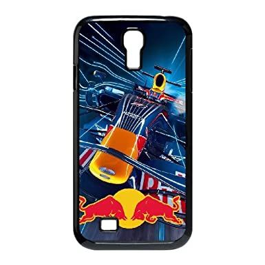 the best attitude 44d1c 4c605 Samsung Galaxy S4 I9500 Phone Case F1 red bull racing logo G6501 ...