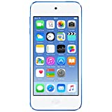 Apple iPod Touch, 32GB, Blue (6th Generation)