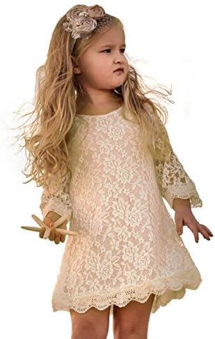 APRIL GIRL Flower Dress Sleeve product image