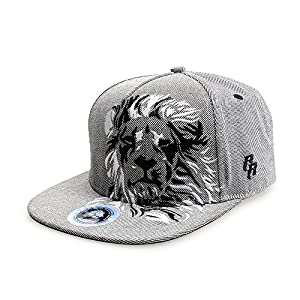RIOREX Hip hop caps Fashion Animal Embroidery...