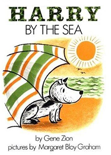 Harry by the Sea by Gene Zion