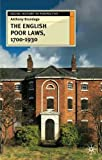 img - for The English Poor Laws 1700-1930 (Social History in Perspective) book / textbook / text book