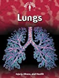 Lungs, Carol Ballard, 1432934333