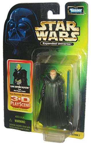 Star Wars Expanded Universe Clone - 7