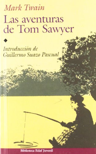 Descargar Libro Aventuras De Tom Sawyer, Las Mark Twain