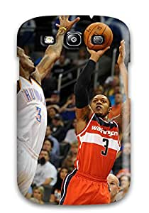 New Style 3581556K438573488 washington wizards nba basketball (41) NBA Sports & Colleges colorful Samsung Galaxy S3 cases