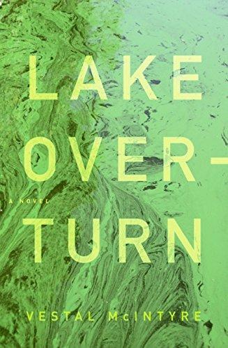 Lake Overturn: Amazon.es: McIntyre, Vestal: Libros en idiomas ...