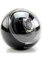[Newly Upgraded] Versa Automatic Single Watch Winder