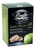 Bradley Apple Bisquettes 48 pack (6)