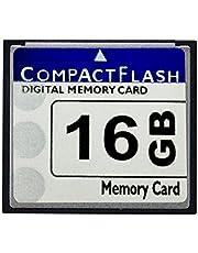 Digital Camera Memory Card 16GB CompactFlash Memory Card Free Packaging 16GB CompactFlash Memory Card