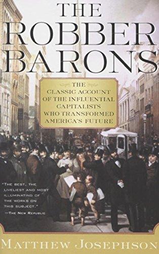 Amazon the robber barons harvest book ebook matthew the robber barons harvest book by josephson matthew fandeluxe Ebook collections