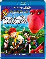 Meus Amigos Dinossauros 3D