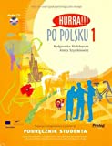Po Polsku 1 : Student's Book (Textbook), Malolepsza and Maolepsza, Magorzata, 8360229244
