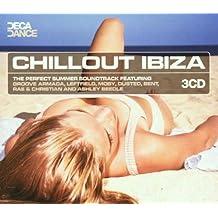Decadance Chillout Ibiza