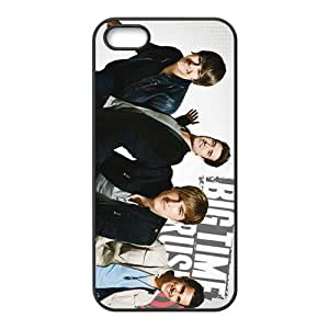 Big time handsome boy Cell Phone Case for iPhone 5S