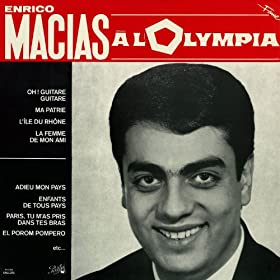 The Best of Enrico Macias - Enrico Macias - AllMusic