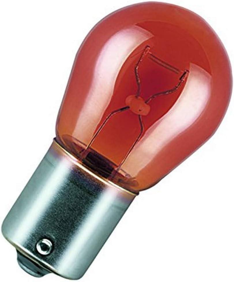Osram Original Blinklichtlampe Py21w 7507 12v 10er Faltschachtel Auto