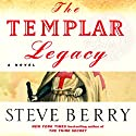The Templar Legacy Audiobook by Steve Berry Narrated by Paul Michael