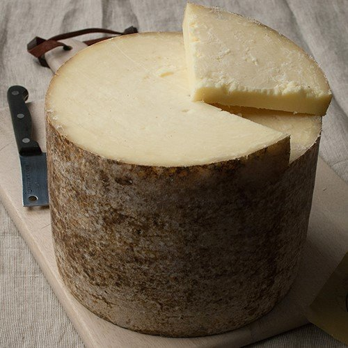 igourmet Georgia Gold Clothbound Cheddar (7.5 ounce)