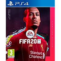 FIFA 20 Champions Edition (PS4) - International Version