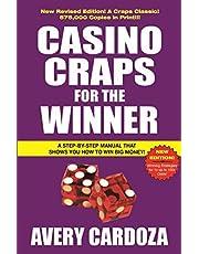 Casino Craps for the Winner (Volume 1)