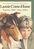 Lassie Come-Home, Rosemary Wells, 0805064230