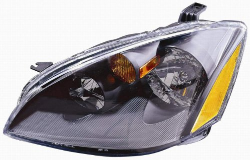 02 altima headlights assembly - 4