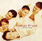 Take That - All I Want Is You