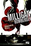 img - for The Bronx Kill (Vertigo Crime) book / textbook / text book