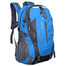 Cozy Age Outdoor Backpack Hiking Backpack Climbing Backpack Waterproof Travel Bags