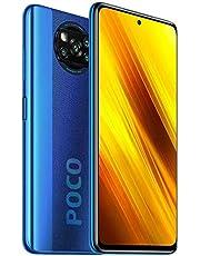 Xiaomi Poco X3 128GB / 6GB en Ram Azul Cobalt