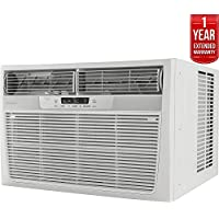 Frigidaire 28000 BTU Window Air Conditioner Electronic Controls 230V (FFRA2822R2) with 1 Year Extended Warranty