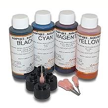 Kopykake Edible Ink Refill Set - 4 colours