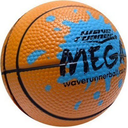 Wave Runner Sport Ball, Basketball by Wave Runner