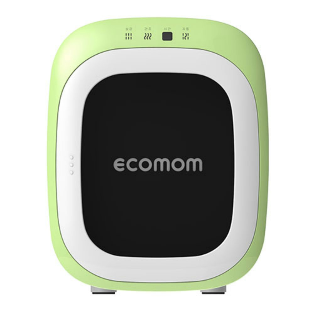 ECOMOM, NEOCO Electric Anion nursing baby Bottle Sterilizer Patent (Lime) by ECOMOM (Image #1)