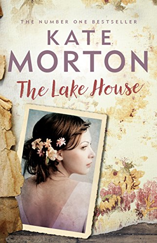 The lake house kindle edition by kate morton literature fiction the lake house by morton kate fandeluxe Choice Image