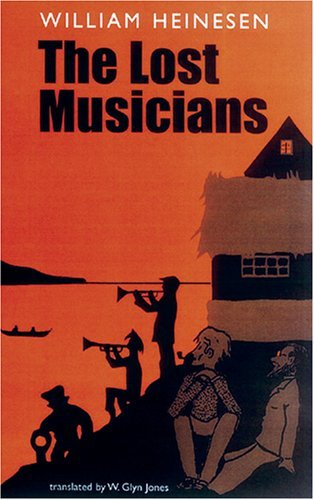 Download for free The Lost  Musicians