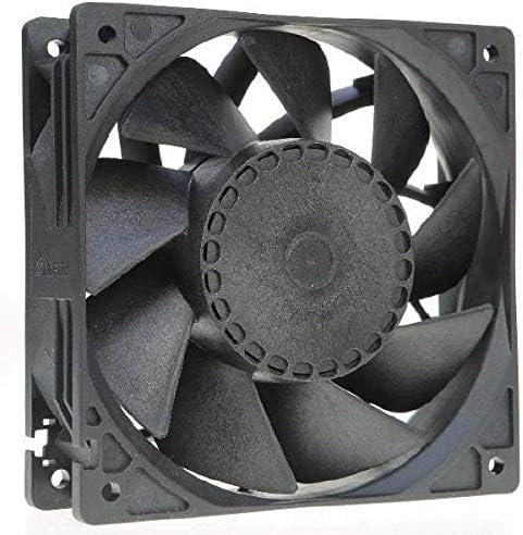 X-ON GTW012FU804 - Ventilador de CA (1 Unidad): Amazon.es: Electrónica