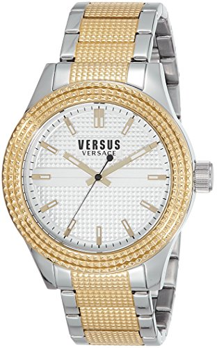 Versus-by-Versace-Mens-SOT110015-Bayside-Analog-Display-Quartz-Two-Tone-Watch
